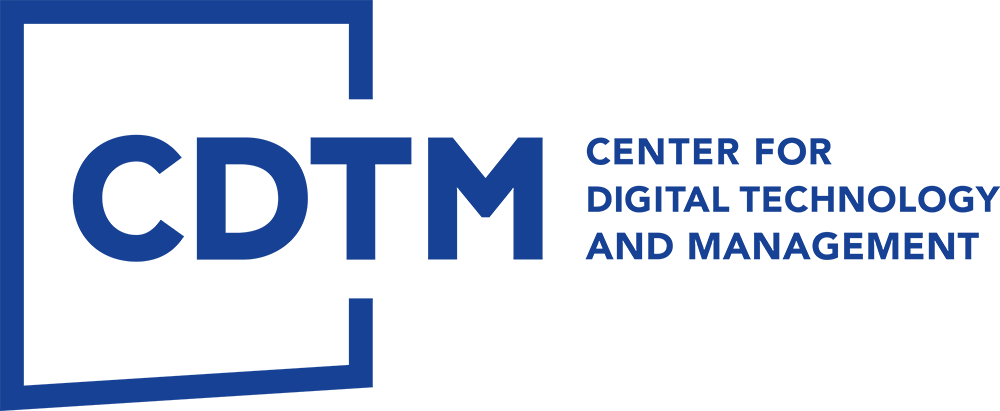 Entrepreneurship Program – Center for Digital Technology and Management