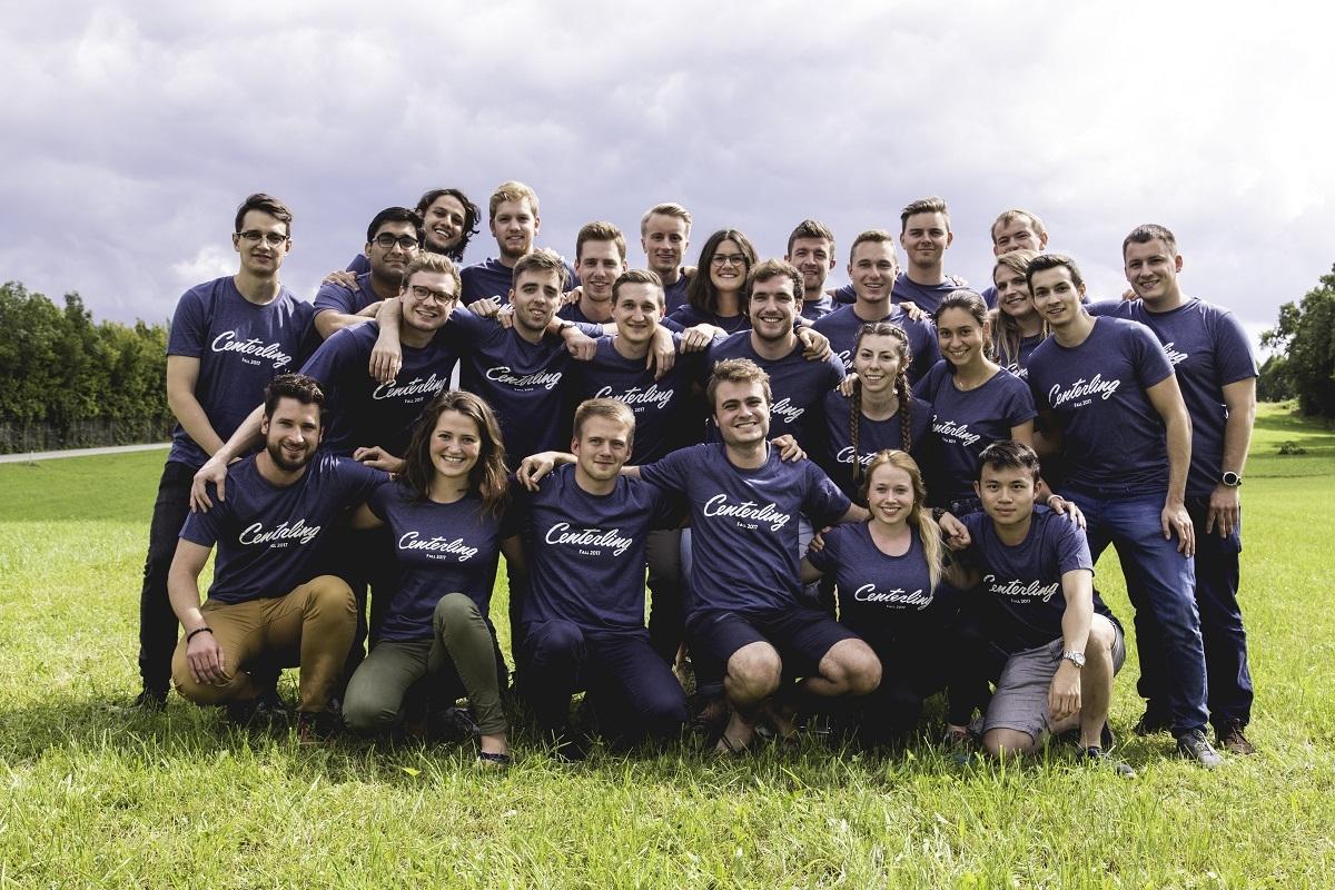 CDTM Class Fall 2017