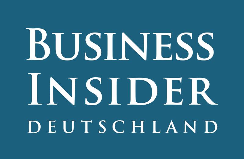 Logo von Business Insider Deutschland
