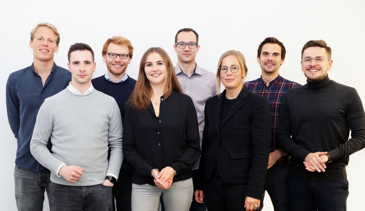 CDTM Management Team